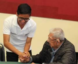 IAAMEH y el IHJ realizaron encuentro Intergeneracional 3
