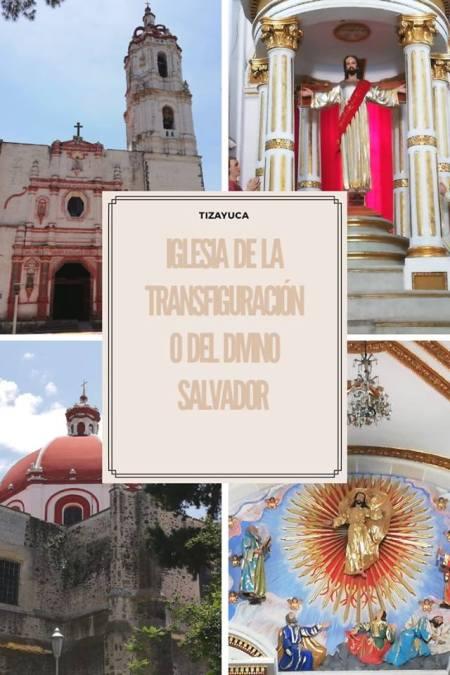 Iglesia de Tizayuca