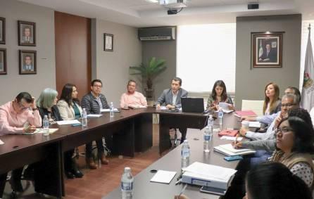 Imparten Capacitación en materia de Control Interno a personal de la SOPOT4