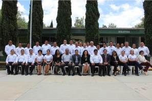 Impulsa COBAEH Juntas de Academia y Consejos Consultivos Regionales