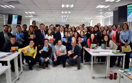 Impulsa Gobierno de Hidalgo causas de los ODS y la Agenda 2030 de la ONU1