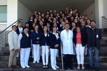 IMSS realiza Jornada Académica de Trabajo Social