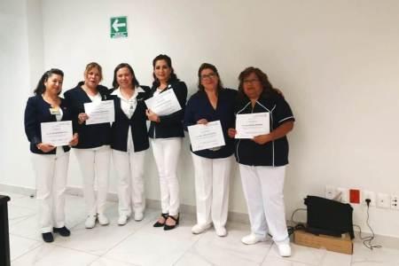 IMSS realiza Jornada Académica de Trabajo Social2