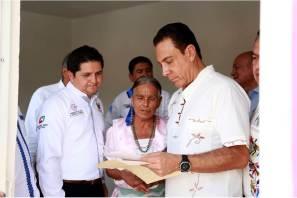 Indispensable incluir en la agenda gubernamental a los pueblos indígenas, Omar Fayad
