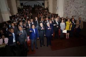 Inicia UAEH preparativos para festejar sus 150 años