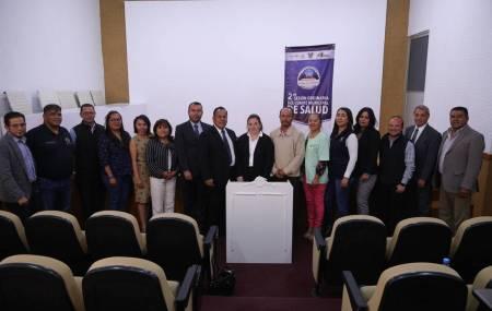 Integran Comité Municipal Contra las Adicciones en Mineral de la Reforma 1.jpg