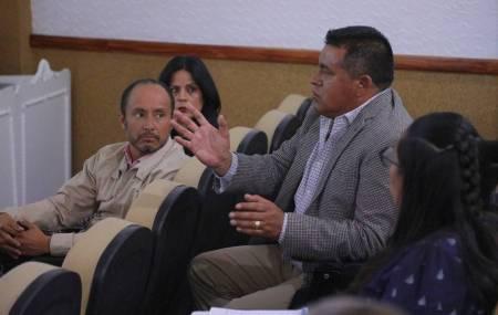 Integran Comité Municipal Contra las Adicciones en Mineral de la Reforma 2.jpg
