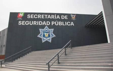 La Secretaría de Seguridad Pública de Hidalgo tiene nueva de sede1