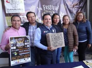 Listo el 1er. Festival de la Cerveza Artesanal en Tlahuelilpan