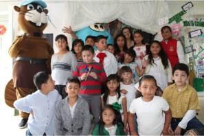 Llegan a su fin cursos de verano en Santiago Tulantepec