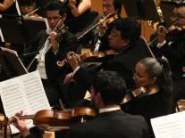 Mambos, tango, salsa y cumbia presentará la Orquesta Sinfónica de la UAEH1