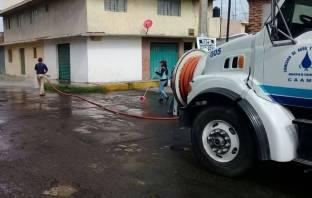 Municipio de Tizayuca implementa Plan de Contingencias por Temporada de Lluvias 3