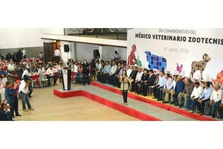 Nuvia Mayorga compromete sus esfuerzos a favor de la sociedad civil y sus organizaciones