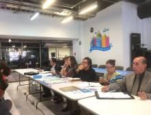 Organiza SEPH conferencia en el marco del Día Naranja 2