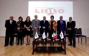 Otorga FUL Mérito Editorial Universitario 2018 a la UdG2