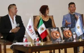 Presentan en la FUL libro del programa radiofónico El Expresso de las 102