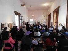 Presentan en Pachuca el libro Los gobernadores3
