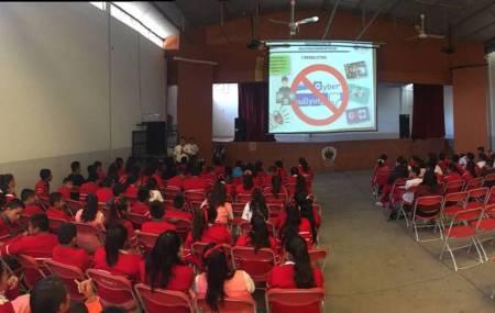 Programa Escuela y Salud impulsa acciones de prevención en planteles de Educación Básica