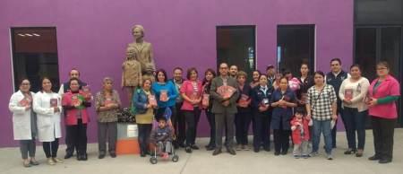 Promueven en Hidalgo los derechos de las personas con discapacidad