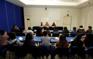 Realiza ICSa Simposio sobre autismo4