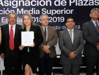 Realiza SEPH evento público de asignación de plazas en Educación Media Superior4