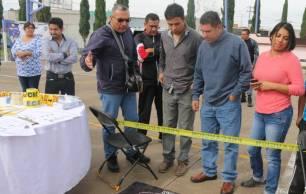 Realizan en Tizayuca exitosa Jornada de Seguridad3
