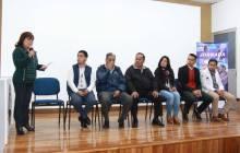 Realizan Jornada de Vasectomía sin Bisturí en Mineral de la Reforma 2