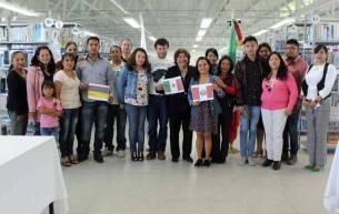 Realizan Movilidad Internacional y Nacional estudiantes del ITESA6