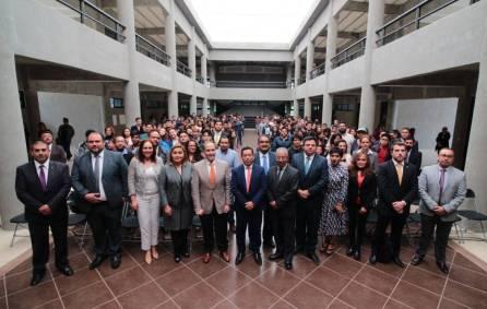 Recibe Universidad Politécnica de Pachuca dos títulos de Patente4