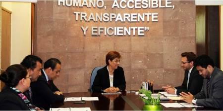 Reconoce Conamer avances de Hidalgo en mejora regulatoria
