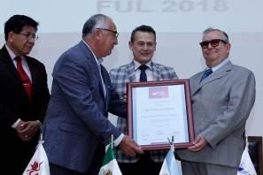 Reconoce UAEH al cronista de Hidalgo, Menes Llaguno