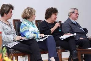 Reivindica Silvia Cherem legado de Esperanza Iris, en FUL 2018-2
