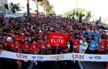 Rompe récord de participación Carrera Atlética de la FUL 20181