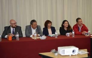 Se lleva a cabo capacitación a personal de Escuelas Normales de Hidalgo1