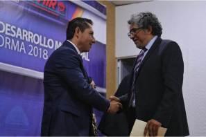 Se verifica agenda para el desarrollo municipal en Mineral de la Reforma