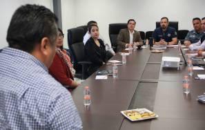 Secretarías de Turismo y Seguridad invitan a sector hotelero a sumar videovigilancia en estrategia Hidalgo Seguro1