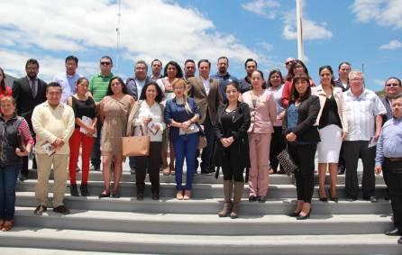 Secretarías de Turismo y Seguridad invitan a sector hotelero a sumar videovigilancia en estrategia Hidalgo Seguro4