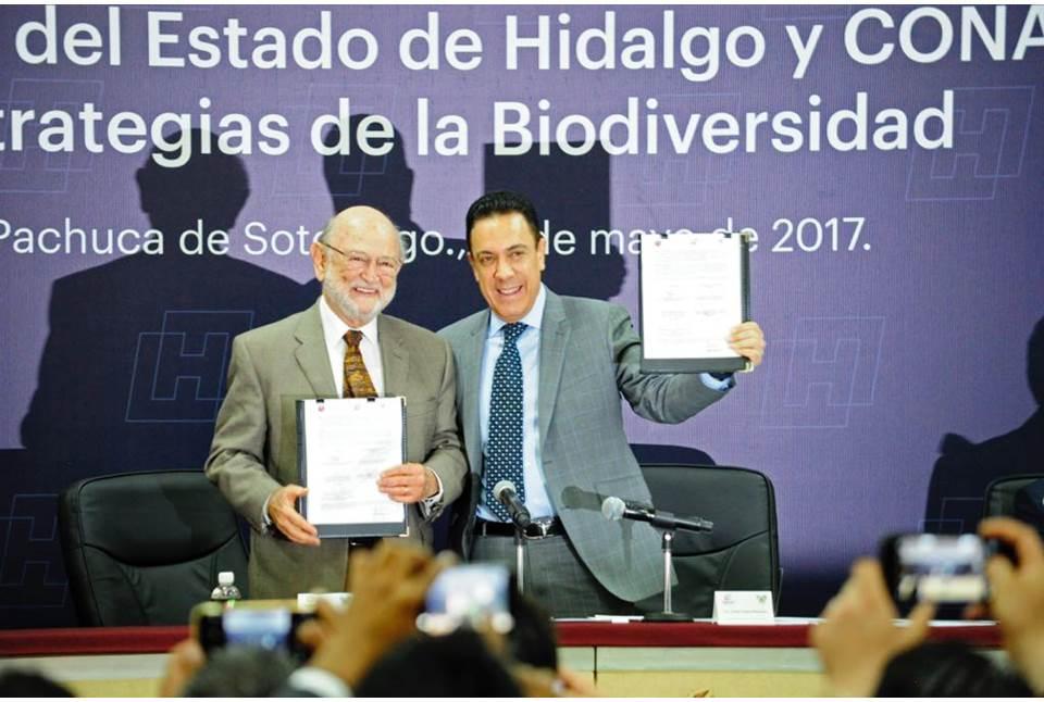 SEMARNATH avanza con éxito en la construcción de la estrategia estatal de biodiversidad