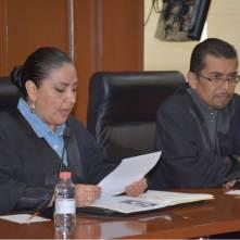 TEEH declara inexistentes violaciones denunciadas a diputados locales2