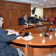 TEEH declara inexistentes violaciones denunciadas a diputados locales3