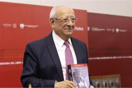 """Teodoro Rentería presenta en la FUL, la versión actualizada de su libro """"Mi Vida Son Nuestras Batallas"""".2"""