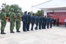 Tienden puentes de colaboración Gobierno de Hidalgo y nueva dirigencia de la 18va. Zona Militar5