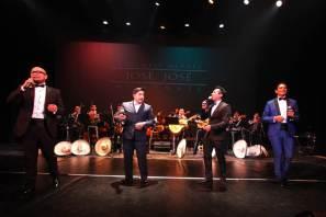Triunfa Ensamble Meraki por segunda vez con Homenaje a José José