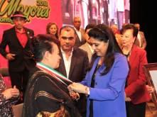 Victoria Ruffo presidió los festejos conmemorativos del Día Nacional de las personas adultas mayores4