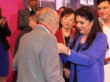 Victoria Ruffo presidió los festejos conmemorativos del Día Nacional de las personas adultas mayores5