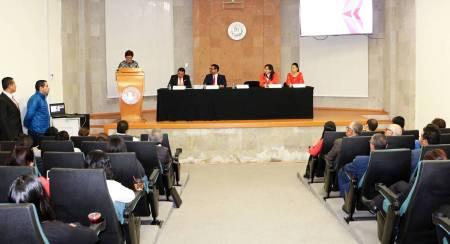 Analizan protocolo para impartir justicia en casos que involucren migrantes1