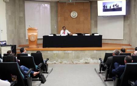 Analizan protocolo para impartir justicia en casos que involucren migrantes2