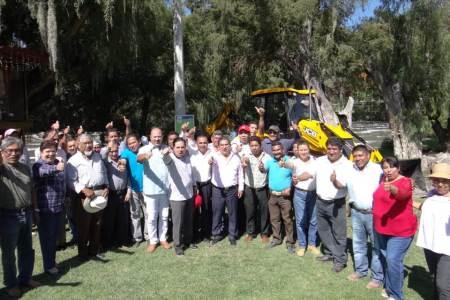 Anuncian 3ª Expo Artesanal Geoparque Comarca Minera