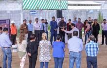 Arranca construcción de preescolar en Mineral de la Reforma3