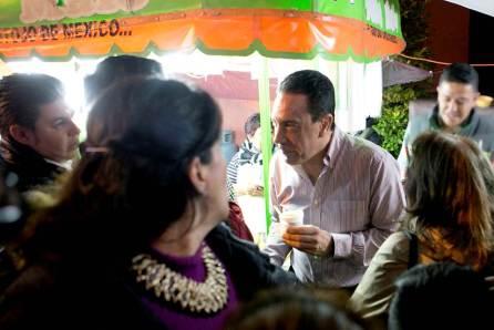 Arranca la tradicional Feria San Francisco Pachuca Hidalgo 2018-4